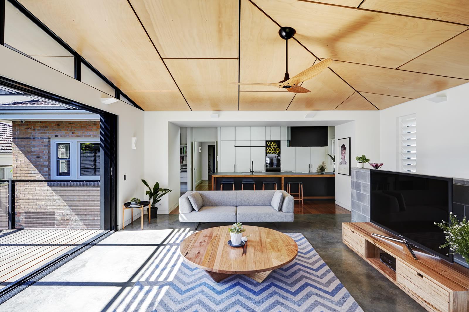 Modern Urban Residence - Brunswick
