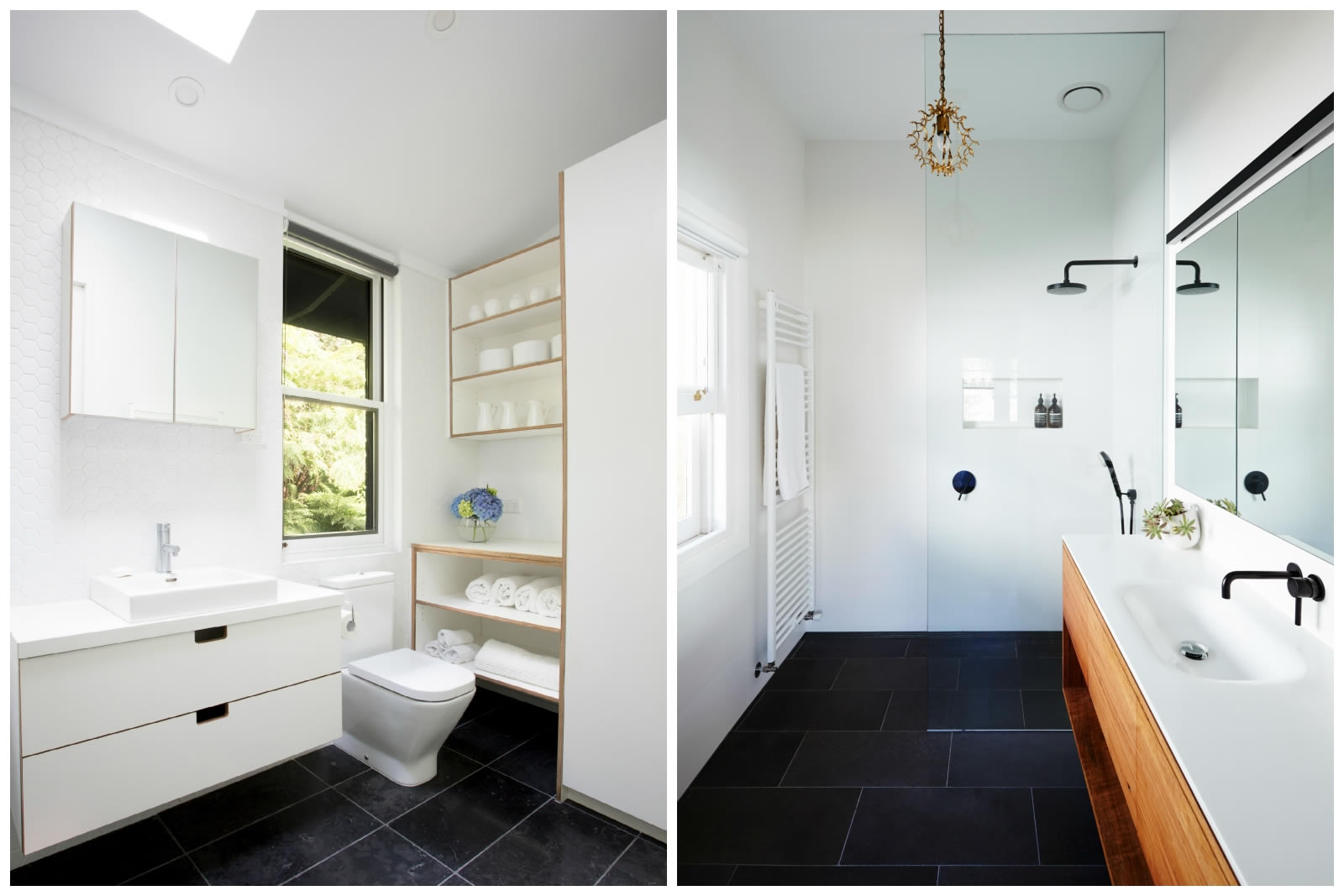 Our work contemporary bathrooms archives cos interiors for Bathroom upgrades