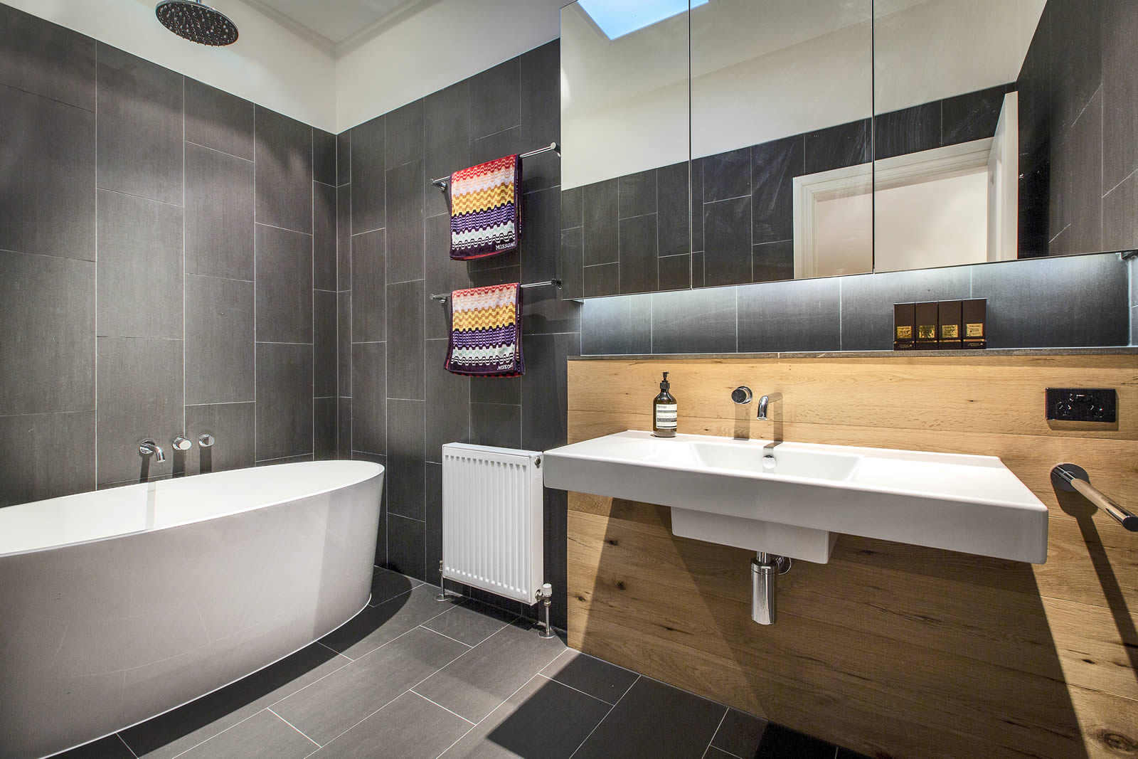 Our work contemporary bathrooms archives cos interiors for Best bathrooms in australia
