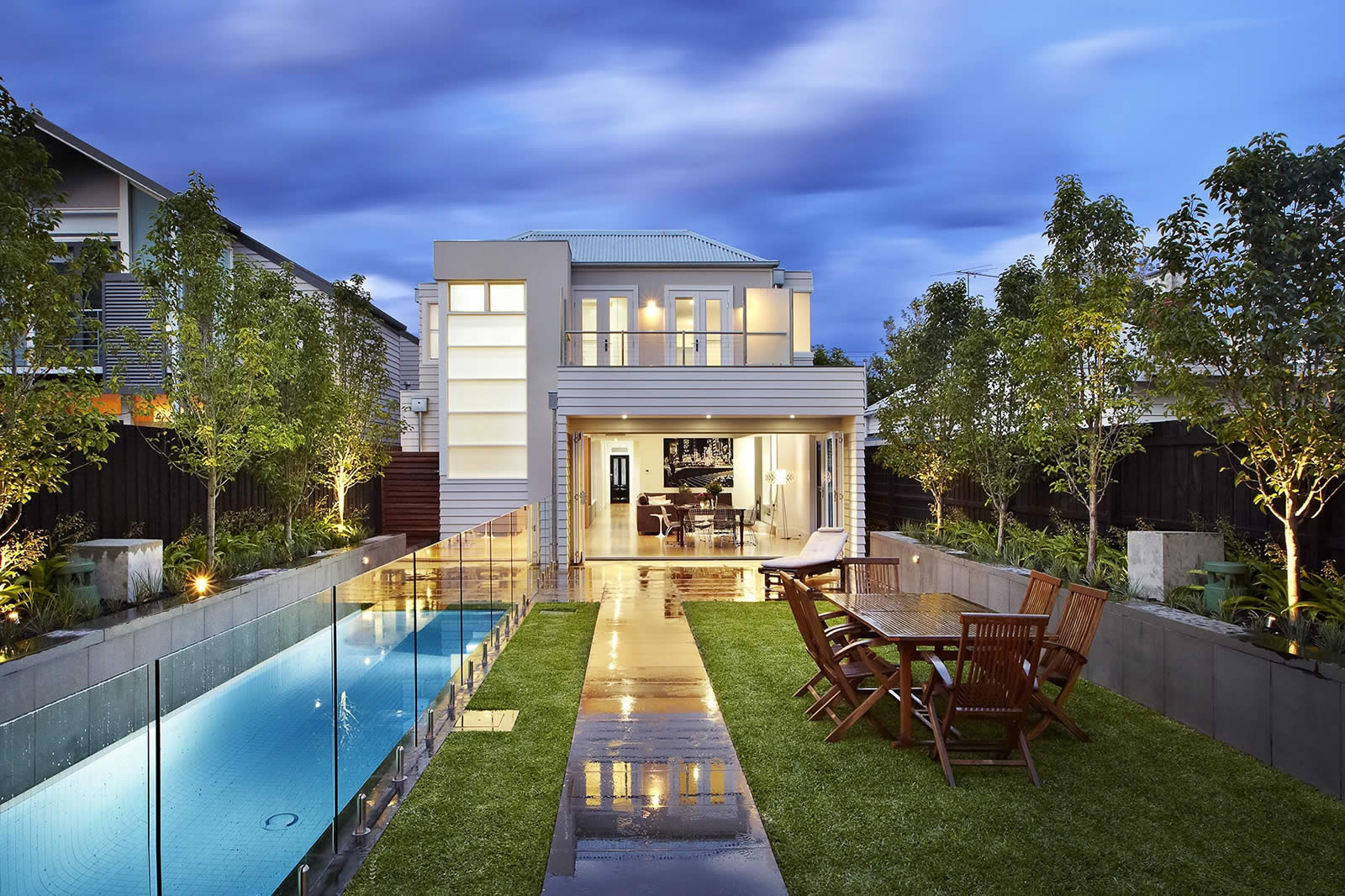 Contemporary Modern Residence - Williamstown, Melbourne