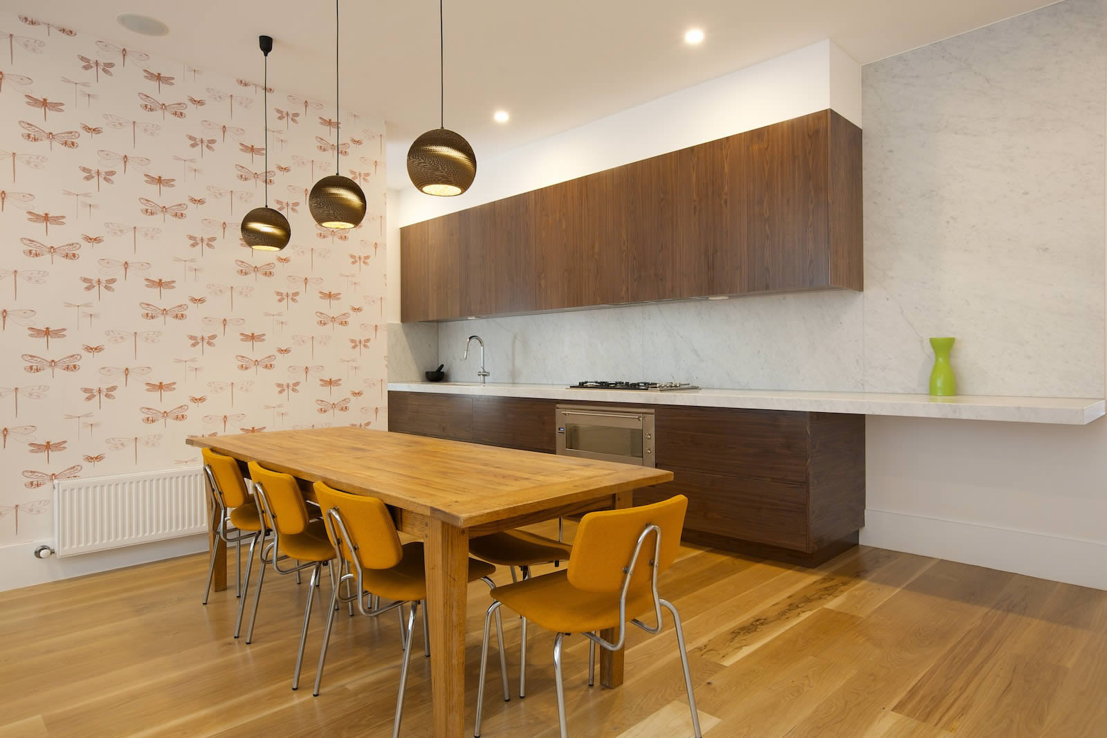 Modern Urban Residence - St Kilda, Melbourne