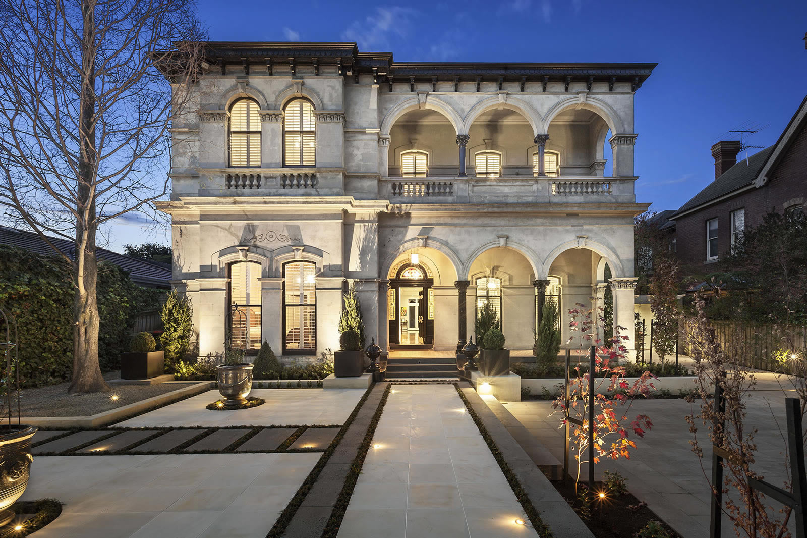 Stunning Modern Residence - Hawthorn