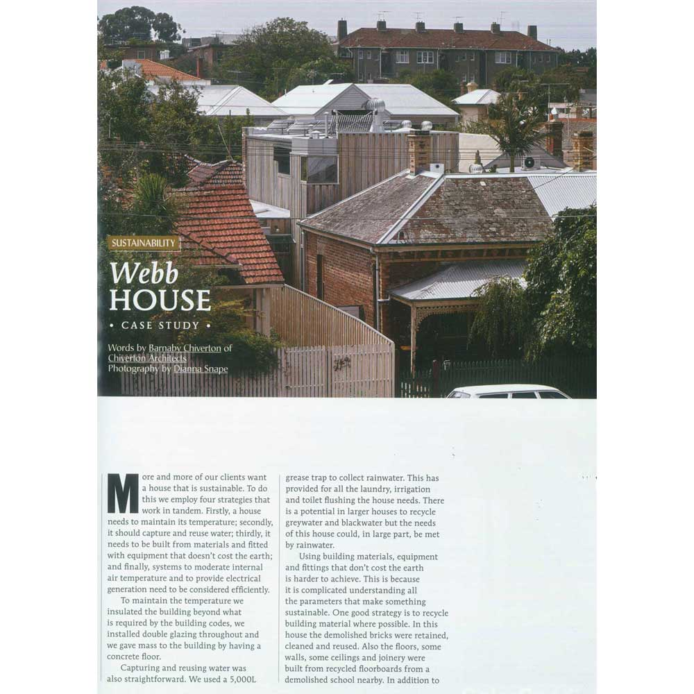 Houses Issue 80 - COS Interiors Pty Ltd, Exceptional & Best Cabinet ...