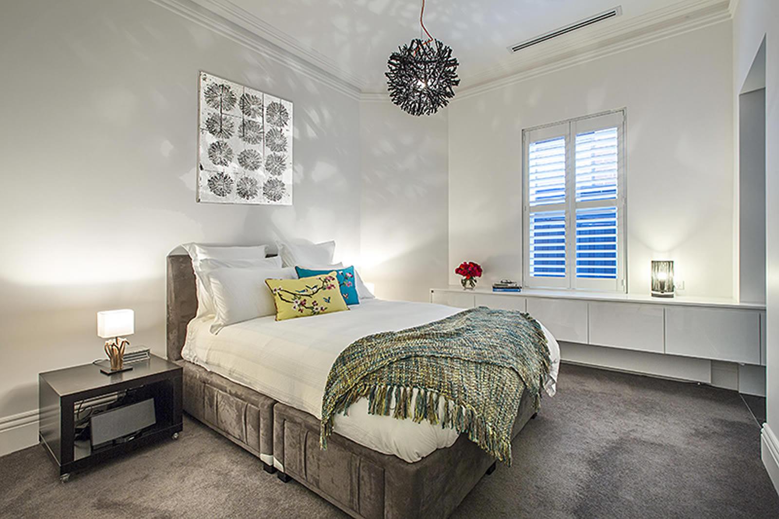 Bespoke Bedrooms & Robes