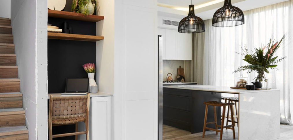 Custom Made Joinery Shaker Style Kitchens Melbourne